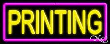 Brand New Printing 32x13 Border Real Neon Sign Withcustom Options 10612