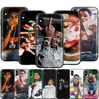 Popular Singer YoungBoy Never Broke Again Case iPhone 7 8 Plus XS XR 11 Pro Max