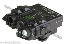 G&P Laser Destinator & Illuminator for Airsoft AEG Marui GP-LSP003