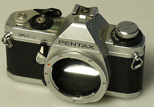 (PRL) PENTAX MG PEZZI RICAMBIO RICAMBI SPARE PART PARTS BODY KAMERA