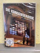 Die Konsensfabrik DVD NEU
