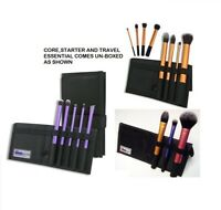 Real Techniques Makeup Brushes Core Collection Starter Kit Brushes (IN SLEEVE)