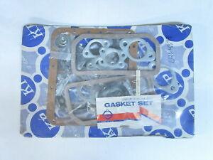 Full Engine Gasket Set Fits Subaru 1400 DL GF & GL w/ 1361cc EA63 Engine