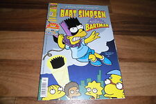 Bart Simpson # 17 -- figlio del Homer // CON POSTER ORIGINALE/Simpsons-Comic
