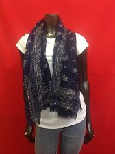New No TAgs LUCKY BRAND LIVE IN LOVE  WOMEN'S SCARF