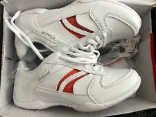 Chasse Cheer Flip Iv Sneakers New In Box! Size 4