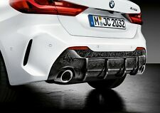 BMW M Performance Carbon Rear Diffuser for F40 1 Series 51192467258