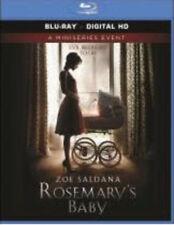 Rosemary's Baby [New Blu-ray]