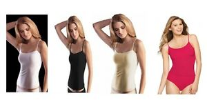 NEW JOCKEY EXTRA FEMININE & SOFT COTTON CAMISOLE FOR WOMEN - NO SHIPPING CHARGES
