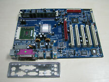 RARE Motherboard ACORP 7KT400A S-462/A+ CPU Athlon XP 2600+ RAM 512M +I/O Shield