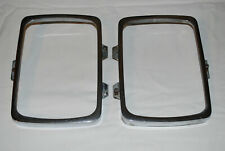 Dodge Mirada Headlamp Retainer 4074802