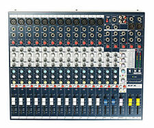 Soundcraft EFX12 12 Channel Digital Mixer