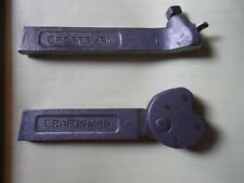 New listing Craftsman Lathe Tool Turning 2035 Knurling 2036
