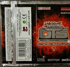 BOOSTER YU-GI-OH OTS PACK DE TOURNOI 7 (Edition française)