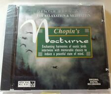 Chopin's Nocturne/Various (CD, Special Music Company, 1996) (cd6770)