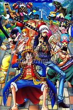 RGC Huge Poster - One Piece Anime Poster Glossy Finish - ONE007