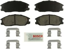 Front Blue Disc Brake Pads Bosch BE864H for Hyundai Santa Fe XG350 Kia Sedona