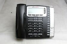 Lot Of 5 Allworx 9212l Voip Backlit Display Business Office Ip Phones