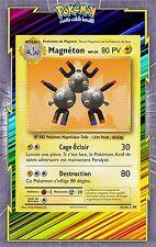 🌈Magnéton - XY12:Evolutions - 38/108 - Carte Pokemon Neuve Française