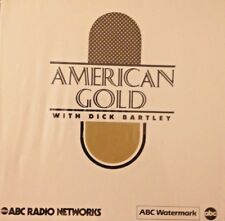 RADIO SHOW: DICK BARTLEY AM.GOLD 11/23/91 TOP 10 HITS & HEADLINES OF '70 & '65