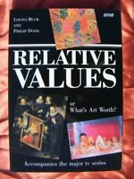 Relative Values by Buck, Louisa 0563361182 The Fast Free Shipping