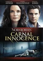 Carnal Innocence New DVD