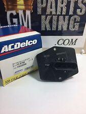 GM OEM Ac-Resistor 15039098
