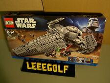NEU Lego STARWARS 7961 Sith Infiltrator NEU + ungeöffnet + OVP mit Darth Maul