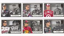 2006 VIP Clint Bowyer ROOKIE CARD #90 BV$8! EXTREME SHORT PRINT!