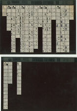 YAMAHA XV 1000 _ Service Manual _ Microfich _ microfilm _ 1987