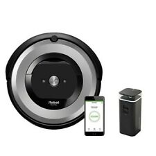 iRobot Roomba E6 Wi-fi Connected Robotic Vacuum wit Virtual Wall