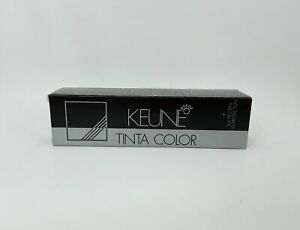 Keune TINTA COLOR + Silk Protein Hair Color - 2.1 oz *Choose Shade*