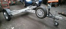 Towing Dolly trailer /car Recovery every thing there heavy duty all ready to use
