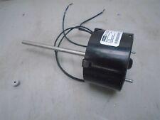 """Fasco 71638997 Dayton 63Z9B1 Motor 115 V 1500 RPM 5/16"""" Shaft"""