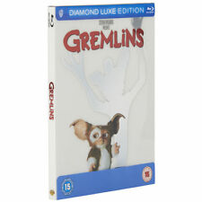 Gremlins 30th Anniversary - Exclusive Diamond Luxe Limited Edition Blu-ray -