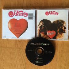 NUOVO - DREAMBOAT ANNIE - HEART - ANN & NANCY WILSON - CD