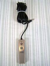 Quasar TNQ1456 Plug In Remote Control On Off Channel vintage