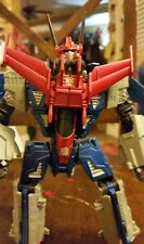 CUSTOM TRANSFORMERS : One of a Kind, Custom Voyager Class Star Saber
