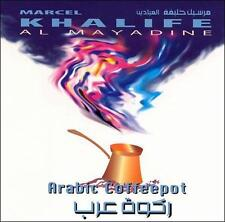 Arabic Coffeepot - Music
