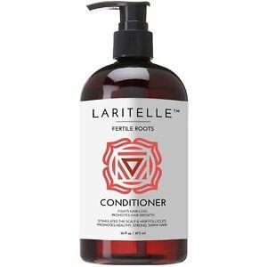 Laritelle Organic Conditioner Fertile Roots 16 oz