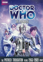 Doctor Who - The Moonbase (Patrick Troughton)  New DVD