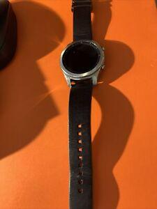 Samsung Gear S3 Classic read decription below