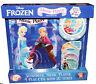 Disney Frozen Elsa Story Book & Music CD Player With 4 CDs