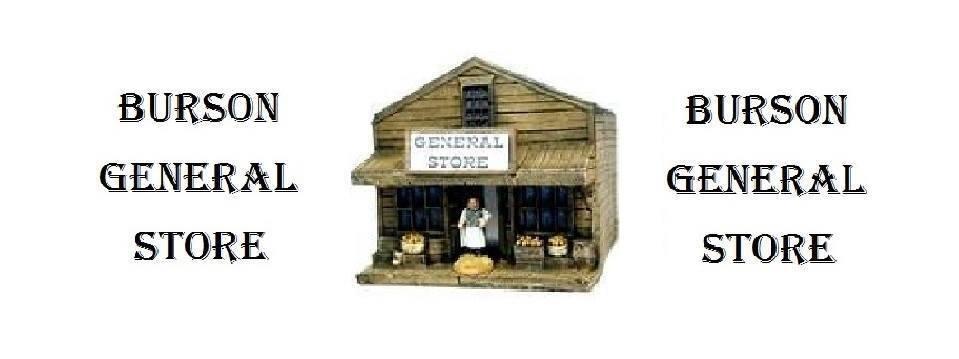 Burson General Store
