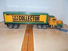 Taylor Made Trucks, Toy Truck Collector # 1 RARE ,MIB. stock # TTC-1995
