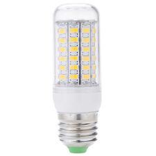 5X E27 15W 5730 SMD 69 LED lampe de maïs lumière économie d'énergie 360 degrés