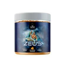Zeus Pre Workout God Status Labz Strong Energy Pumps Focus Free Shipping