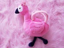 gymboree fruit punch flamingo purse OS
