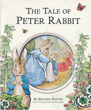 Tale of Peter Rabbit by Beatrix Potter (paperback) [ADAPTED : Frederick Warne]