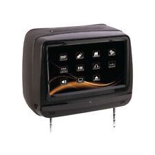 SOUNDSTREAM VHD-99 9 UNIVERSAL CAR TOUCHSCREEN HEADREST MONITOR DVD PLAYER BLACK